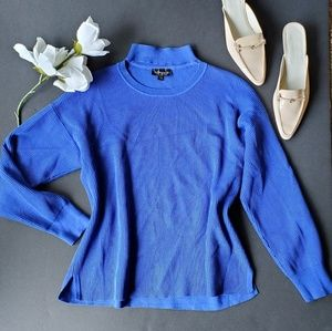 💍TopShop Blue Sweater